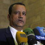 UN envoy resumes efforts to finalize Yemen peace bid