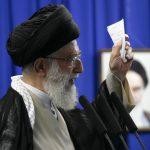 Khamenei threatens Palestinians: 'Continue the resistance'