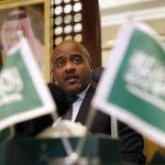 Arab coalition slams Houthi attack on warship