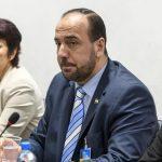 Nasr al-Hariri: Russia pressuring Assad to discuss political transition