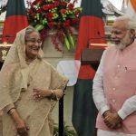 India woos Bangladesh with defence loan, credit
