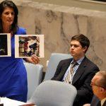 UN Security Council to vote on Syria gas attack probe
