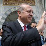 Saudi Arabia hails Turkey referendum as success