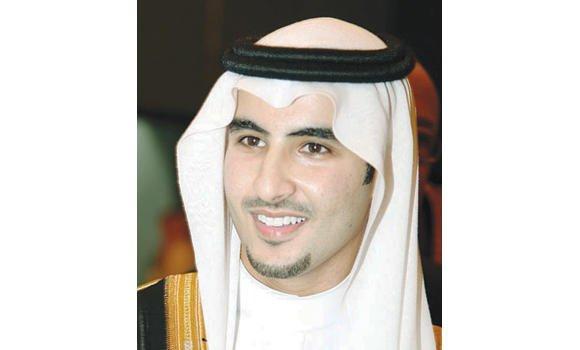 Prince Khaled bin Salman