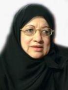 Suhaila Zain Al-Abideen