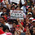 Jakarta's Christian governor jailed for blasphemy against Islam