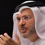 UAE Minister: Qatar's discourse lacks traditional Gulf essence