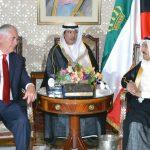 Washington, London and Kuwait express 'deep concern' over Qatar crisis