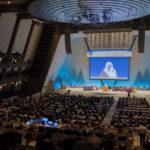 Muslim World League chief says Saudi Arabia welcomes interfaith dialogue