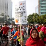 Indonesian envoy to urge Myanmar to halt violence against Rohingya Muslims