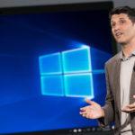 Windows 10 update set for October release