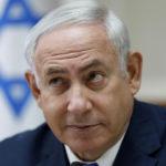 Netanyahu presses Russian defense minister on Iran