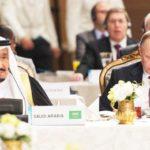 King Salman, Kremlin upbeat about 'milestone' royal visit