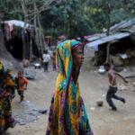 Myanmar burned Rohingya villages despite refugee deal: HRW