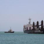 Arab Coalition official: Ship carrying fuel reaches Yemeni Hodeidah port
