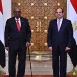 Sisi: Egypt working with Sudan, Ethiopia regarding the Nile