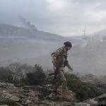 Turkey's Erdogan says Syria's Afrin town under siege, entry imminent