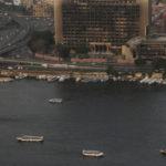 Egypt, Sudan, Ethiopia fail to agree on Nile dispute